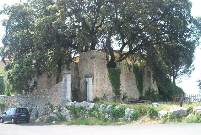 Castello di Vacone